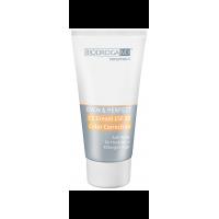 СС Крем цветокорректор для шкіри схильної до почервоніння з СПФ-20 Biodroga MD CC Cream SPF 20 Color Correction Anti Aging