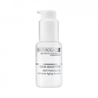 Anti-Age Detox сироватка Biodroga MD Anti-Pollution Inflamm-Aging Serum
