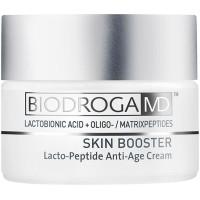 Крем омолоджуючий Лакто-Пептид Biodroga MD Lacto-Peptide Cream