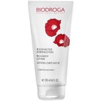Поживний крем для тіла Biodroga Rich Body Lotion