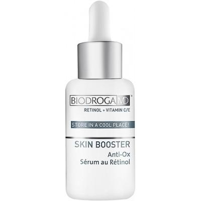 Сироватка з ретинолом Biodroga MD Anti Age Advanced Formula 0.3 Serum