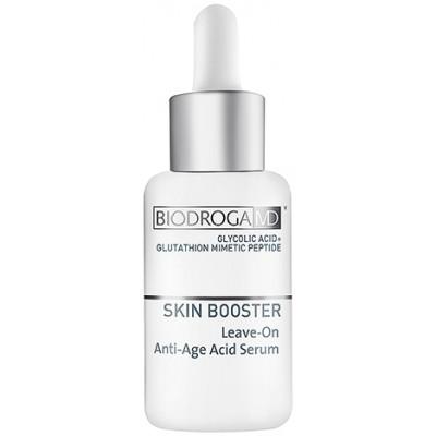 Антивікова кислотна сироватка Biodroga MD Leave-On Anti-Age Acid Serum