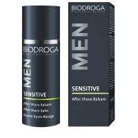 Бальзам після гоління для чутливої шкіри Biodroga After Shave Balsam