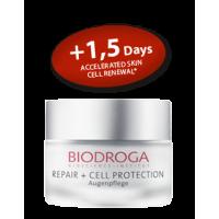 Омолоджуючий крем під очі проти фотостаріння Biodroga Eye Care