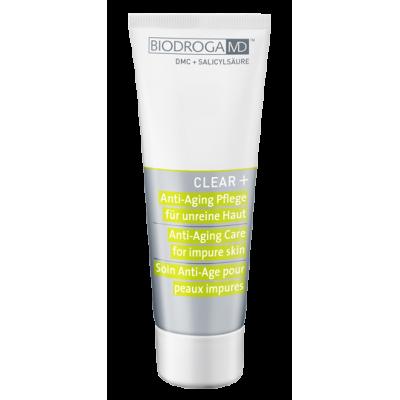 Антивіковий крем для проблемної шкіри Biodroga MD Anti-Age Care for impure skin