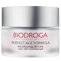 V-ліфтинг крем 24-годинний догляд Biodroga Recontouring 24H Care