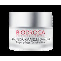 Омолоджуючий крем для зрілої шкіри навколо очей Biodroga Eye Care for mature skin