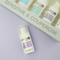 Набір від купероза і чутливої шкіри Biodroga MD Sensitive and Couperose Starter Kit